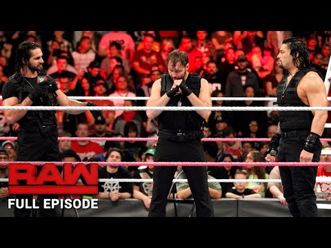 WWE Raw Full Episode - 16 October 2017