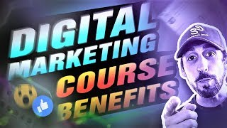 The Benefits of a Digital Marketing Course