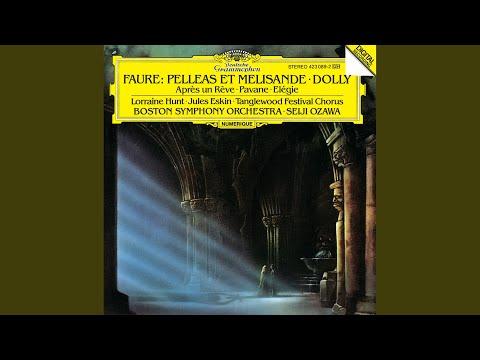 Fauré: Pavane, Op.50