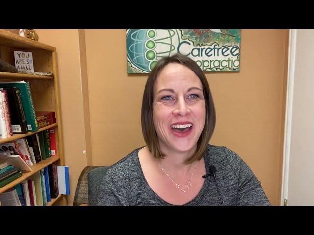 Dr. Leanne Deland | Fever Fast Facts