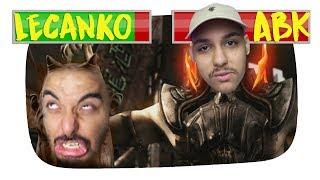 Geschlagen wegen YouTube - ABK vs. Lecanko - Kuchen Talks #333