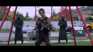 Обитель зла 5- Возмездие 3D — Второй русский трейлер (HD)