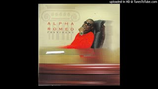 Alpha Romeo - Can Be A Star (Official Audio)
