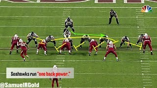 Film Room: Marshawn Lynch's Fit with Oakland Raiders (NFL Breakdowns Ep 71)
