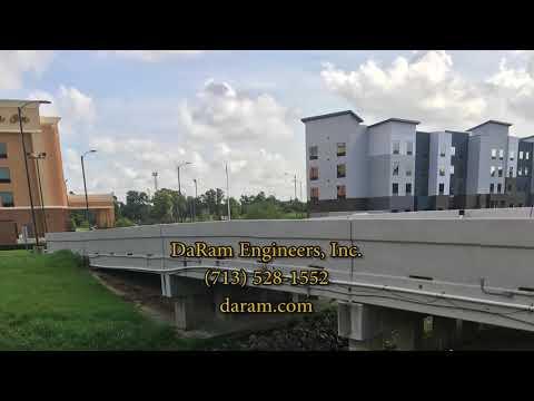 DaRam Engineers, Inc. Commercial Development