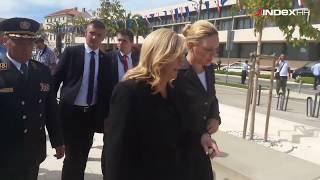 """Vozač opsovao Kolindu u Splitu: """"Na kurac je nabijem"""""""