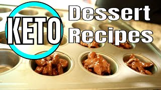 Bake With Me! | Healthy, Low Carb Dessert Recipes | Collab with The Robinson Home