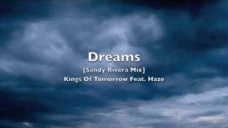 Dreams [Sandy Rivera Mix]