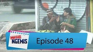Diajak Ngemis! Kakek Juju Menolak dan Berdoa | PANTANG NGEMIS Eps. 48 (2/3)