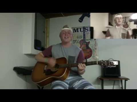 Real Life - Jake Owen (cover)