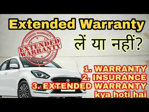 car extended warranty worth or not youtube. Black Bedroom Furniture Sets. Home Design Ideas