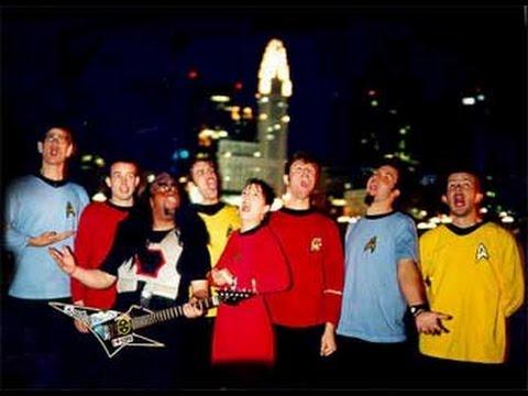 Five Iron Frenzy 1998
