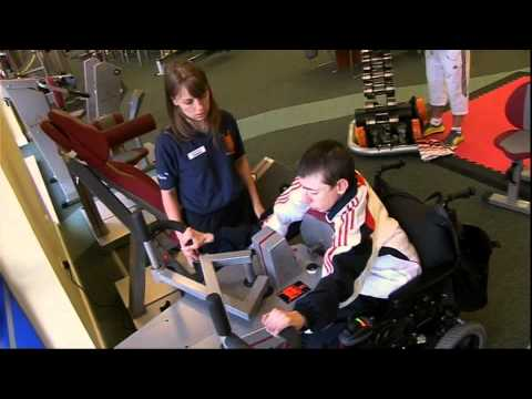 South Lanarkshire Leisure and Culture - What we do.wmv