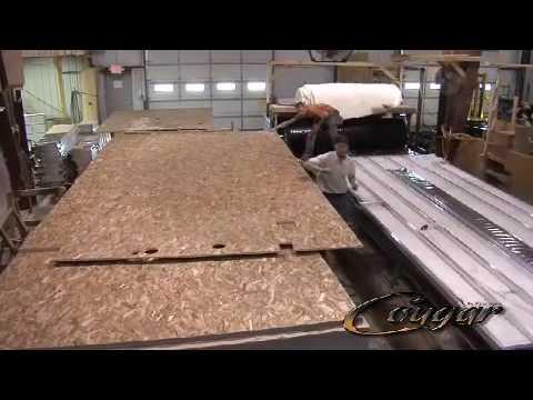 Keystone Rv Wiring Diagram Construction Keystone Cougar Youtube