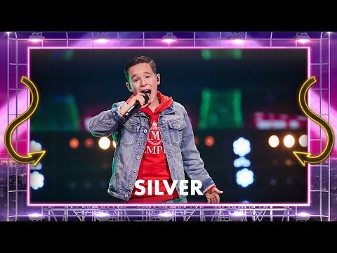 Silver Metz // Eenzaam Zonder Jou // We Want More #3