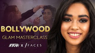 Ultra Bollywood Glam Masterclass | Easy Glam Makeup Look Ft. Ojas Rajani | Nykaa X Faces Canada