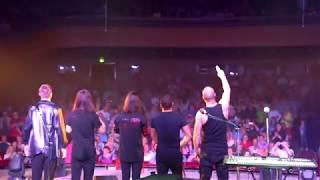 Дети Фристайла - backstage! 19.05.2019. Житомир.