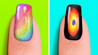 25 EASY AND EFFECTIVE NAIL DESIGN TECHNIQUES