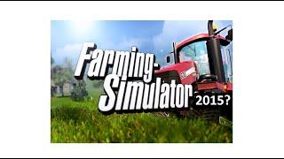 Как скачать и установить Farming Simulator 2015(RUS)