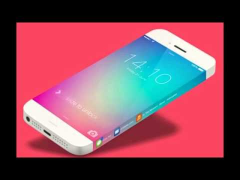 Iphone 9 Concept Via Behance Tagged IniPhone 9 Iphone Concept