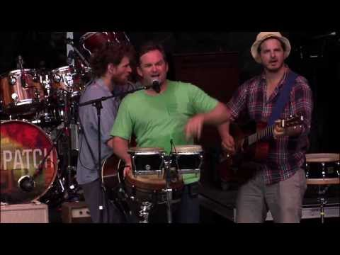"Dispatch - ""Elias"" - Mountain Jam 2013"