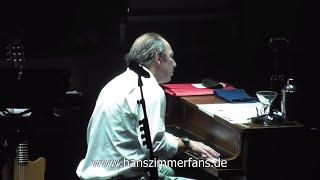Hans Zimmer - Rain Man - Hans Zimmer Live - Orange - 05.06.2016