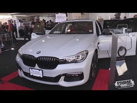 SEMA Show 2017 Highlights from Las Vegas