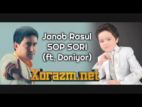 Janob Rasul ft. Doniyor - Sop sori (Mix)