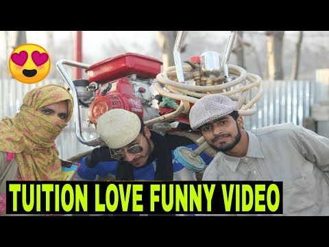 Tuition Love Best kashmiri Funny Video by  kashmiri rounders