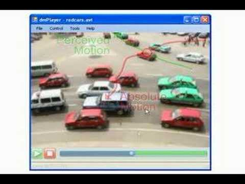 Video browsing through direct manipulation