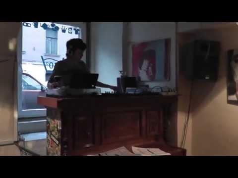 Стирка 40 градусов — DJ Аня Личко (17.04.13)