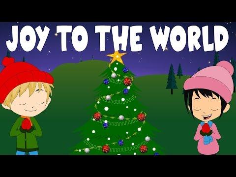Hai Dunia Gembiralah | Kumpulan natal | 17 minutes  | Joy to the World Compilation in Bahasa