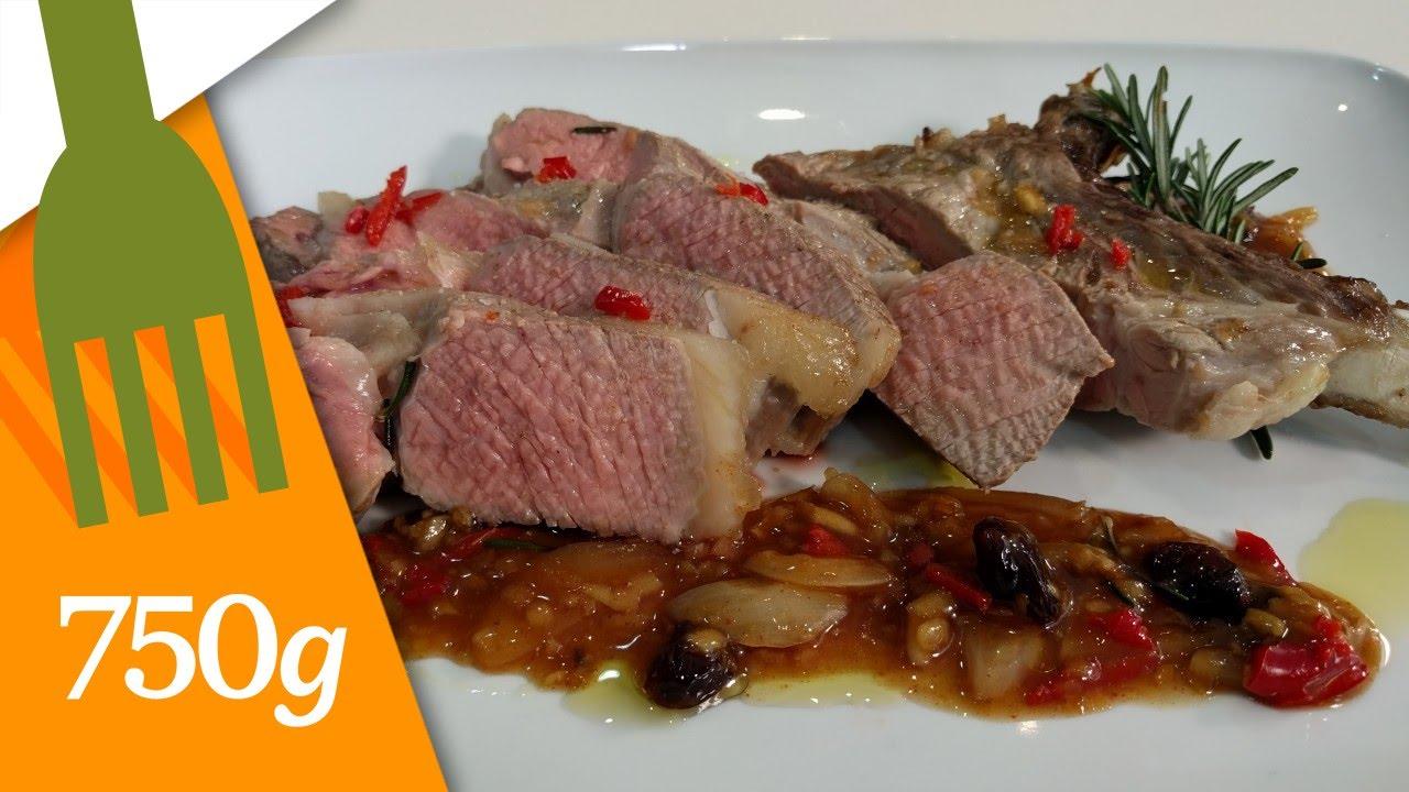 Côtes De Veau Vapeur Grammes Recette Sponsorisée YouTube - 750 grammes recette de cuisine