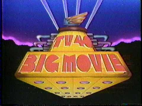 KTXL Sacramento Big Movie bumper and promo 1986