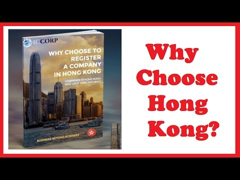Why Choose Hong Kong?