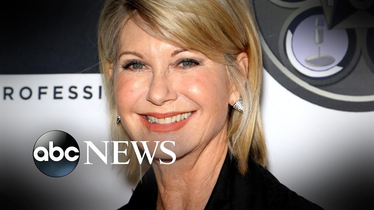 Olivia Newton-John reveals her breast cancer has returned