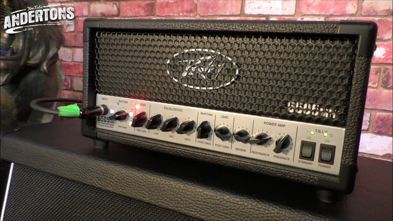 peavey 6505 mini head devastating tone said the baboon youtube. Black Bedroom Furniture Sets. Home Design Ideas