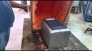 Polynor. Опыт по шумоизоляции.(, 2015-08-29T07:41:29.000Z)