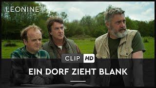 "EIN DORF ZIEHT BLANK | Clip ""Gisèle"" | HD | Offiziell | Kinostart: 16. August 2018"