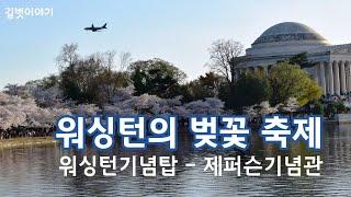 워싱턴의 벚꽃 축제/National Cherry Blo…