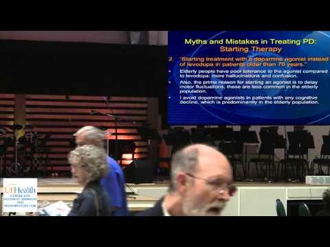 UF Health Center for Movement Disorders & Neurorestoration Live Stream
