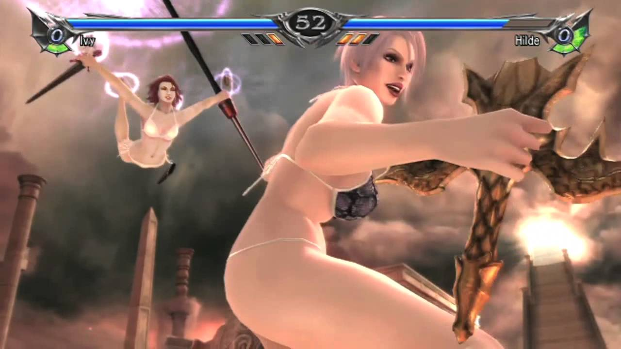 Something Soul calibur porn assured. Absolutely