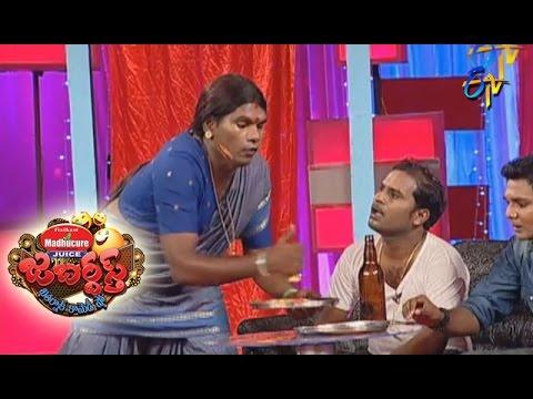 Chammak Chandra Performance  Jabardasth  Episode No 13  ETV  Telugu