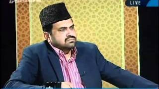 Was the Ahmadiyya Muslim Jamaat established by the British Government persented by khalid