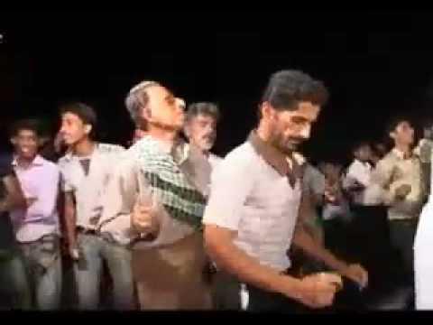 Balochi Iranian song