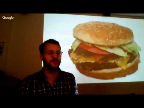 Bento.box talk in Hackerspace.sg