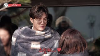 Download Video [LEE MIN HO] 8 Letters #EP6. Infinity (∞) MP3 3GP MP4