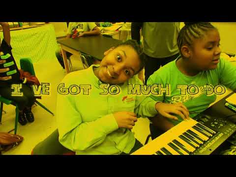 """Can't Stop"" - H2O @ Carson Academy Boys & Girls Club - Winter 2018"