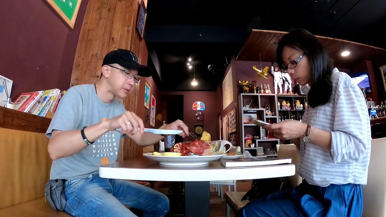 新竹WOW 瓦屋餐廚 - YouTube