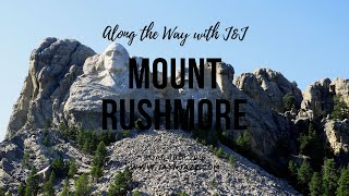 Mount Rushmore - National Park - South Dakota - NPS 🏞